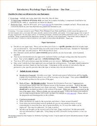article review of literature sample introduction