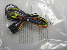 global easybuy dual marine redio wire harness xd7500 amb600w mxcp7030 am615bt