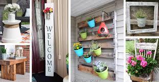 diy porch and patio decor ideas