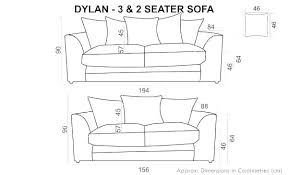 standard couch dimensions average couch length standard couch length average 3 sofa length home design ideas
