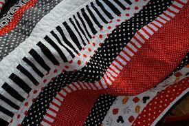 Mickey baby quilt - NewlyWoodwards & Mickey baby quilt Adamdwight.com