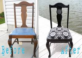 15 most amazing before and after chair makeover ideas more