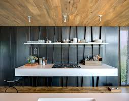 modern metal wall art kitchen contemporary with rustic wood floor floating shelf rustic wood floor on modern metal wall art kitchen with modern metal wall art kitchen contemporary with floating shelves