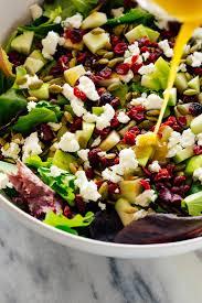 favorite green salad recipe cookie