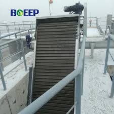 Design Of Screen In Wastewater Treatment Hot Item Multi Rake Bar Screen For Municipal Wastewater Treatment Plant
