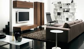 Pictures modern living room furniture Design Ideas Simple Furniture Ideas For Modern Living Room Decor In Mostly Darker Color Ideas Decorate Idea Furniture Styles For Modern Living Room Decorate Idea