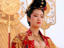 Chinese Woman Hair Style china girl china pinterest china girl china and asia 4087 by wearticles.com