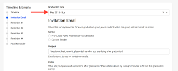 Email Reminder How To Send Custom Invitation And Reminder Emails To Each