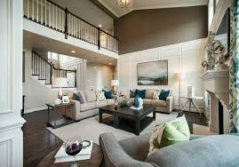Transitional Living Room by Frusterio Design, Inc.