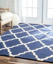 blue moroccan rug navy area ideas