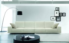 For Modern Living Rooms Living Room White Table Lamps Gray Sofa And Sectionals Gray Sofa