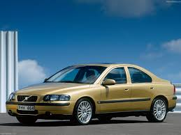 2000 Volvo S60 T5 Automatic related infomation,specifications ...