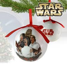 Star Wars Weihnachtskugel Rebellen Chor Baumschmuck