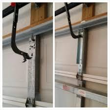 operator bracket damage garage door automatic opener garage door with regard to automatic garage door repair automatic garage door repair