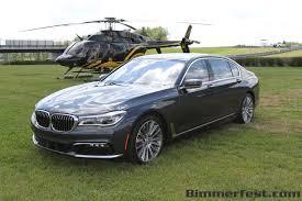 2016 BMW 7 Series Bimmerfest driving review - A modern luxury ...