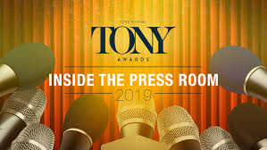 Tony Awards Live Blog Get An Inside Look At The 2019 Ceremony From