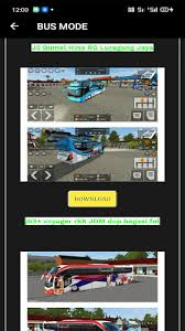 Download and install livery bussid full stiker 2 on windows pc. Bus Mod Livery Bussid Indonesia Bus Simulator Latest Version For Android Download Apk