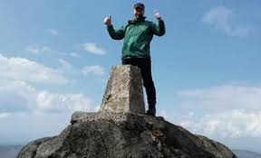 Don creates Cuchulainn Way in Cooley Mountains - Independent.ie