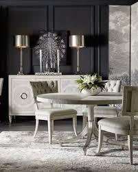bernhardt damonica tufted dining side chair each