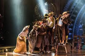 Cirque Du Soleil Tysons Luzia Touring Show See Tickets