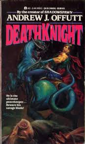 Image result for deathknight book