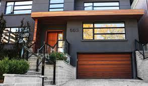 electric garage doorsBJ Electric Garage Doors  At Improve Canada
