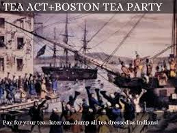 tea party essay boston tea party essay