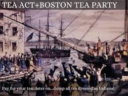 tea party essay boston tea party essay