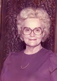 Erma Smith Leave Condolence - Fort Smith, Arkansas | Ocker-Putman Funeral  Homes
