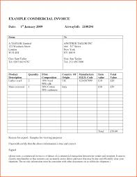 Proforma Invoice Sample Surveyate Words Rent Receipt Form Uk