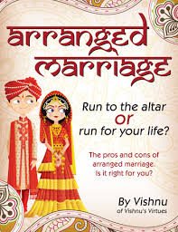 arranged marriage book run to the altar or run for your life  arranged marriage book