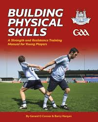 building physical skills dublin gaa