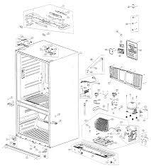 samsung refrigerator diagram samsung image wiring samsung refrigerator wiring diagram samsung auto wiring diagram on samsung refrigerator diagram