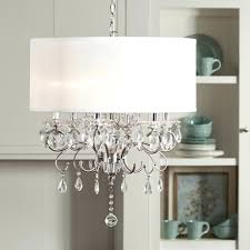 drum shade chandelier lamp uk big rectangular pszczelawolafo
