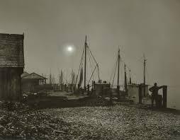 A. Aubrey Bodine | Ocean City, Maryland (1945) | Available for Sale | Artsy
