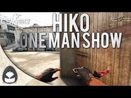 CS:GO - Hiko - One Man Show! - Doublie via Relatably.com