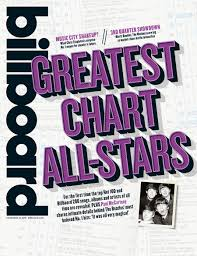 Billboard 2015 The Covers Billboard
