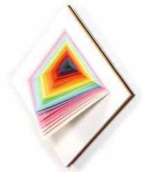 Small Picture Colorful Paper Craft Ideas Contemporary Wall Art Paper Flowers