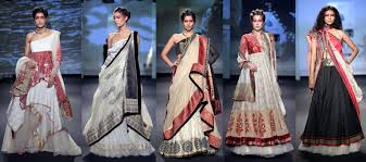 Indian Dress Designers Names List Top 10 Fashion Designers In India