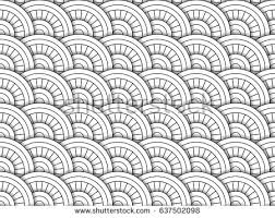 Zentangle Pattern Enchanting Zentangle Free Vector Art 48 Free Downloads