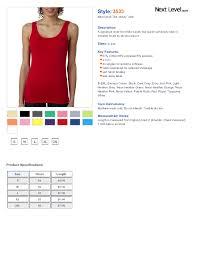 Mizzen And Main Size Chart Mens Dress Shirt Size Guide Rldm