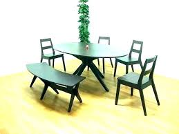 6 seater round glass dining table and chairs uk india person room marvelous t