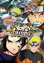 Kaufen Naruto Shippuden: Ultimate Ninja Storm Trilogy Steam
