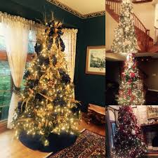 Classic Noble Fir Christmas Tree  Tree ClassicsSherwood Forest Christmas Trees