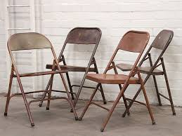 vintage metal folding chairs. Fine Chairs Vintage Metal Folding Chairs On Vintage Metal Folding Chairs V