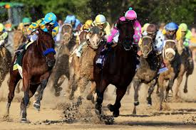 Kentucky DerbyHorse Racing