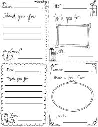 Card making, christmas crafts, folded notecard printable. Christmas Thank You Cards Coloring Page