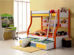 kids bedroom bunk beds for girls. full loft bed with desk underneath childrens beds storage over bunk kids bedroom for girls r