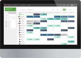 Free Employee Schedule Calendar 7 Simple Employee Scheduling Software Tools