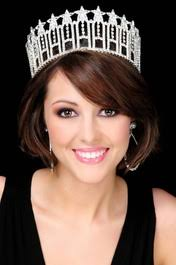 Cynthia Pate - Pageant Interviews